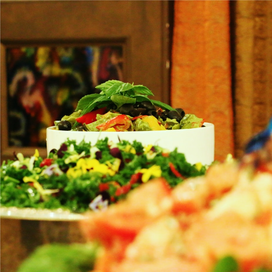 Indian Wedding Food: Elite Palace Wedding Caterer Best For Traditional Wedding